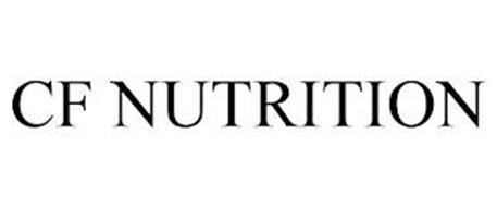 CF NUTRITION