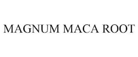 MAGNUM MACA ROOT