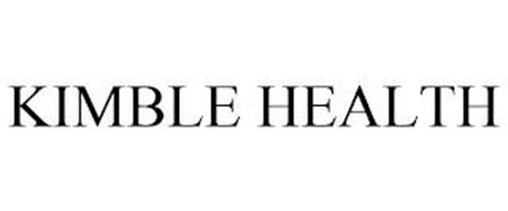 KIMBLE HEALTH