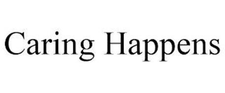 CARING HAPPENS