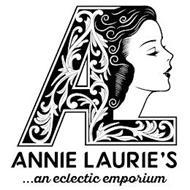 ANNIE LAURIES