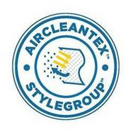 · AIRCLEANTEX · STYLEGROUP