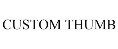 CUSTOM THUMB