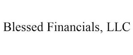 BLESSED FINANCIALS, LLC