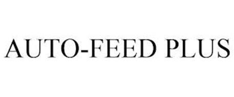 AUTO-FEED PLUS