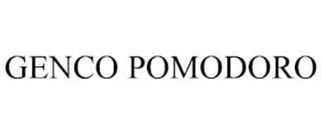 GENCO POMODORO