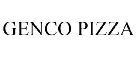 GENCO PIZZA