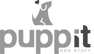 PUPPIT DOG STUFF