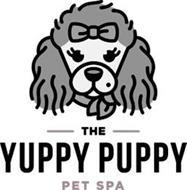 THE YUPPY PUPPY PET SPA