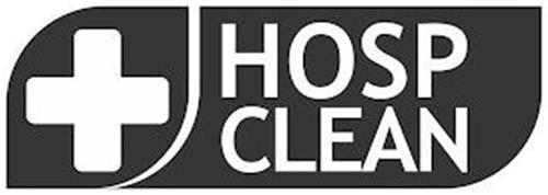HOSP CLEAN