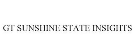 GT SUNSHINE STATE INSIGHTS