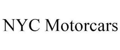 NYC MOTORCARS
