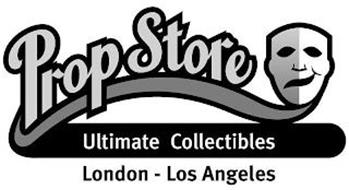 PROP STORE ULTIMATE COLLECTIBLES LONDON - LOS ANGELES