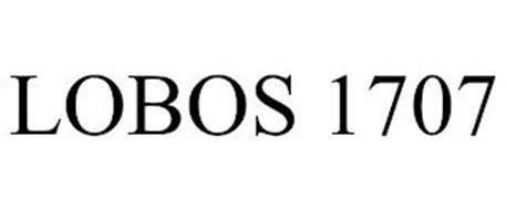 LOBOS 1707