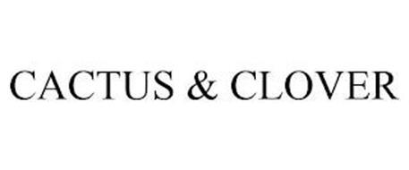 CACTUS & CLOVER