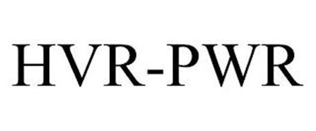 HVR-PWR