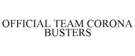 OFFICIAL TEAM CORONA BUSTERS