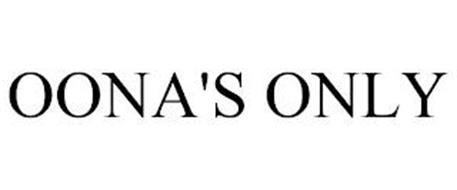 OONA'S ONLY