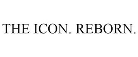 THE ICON. REBORN.