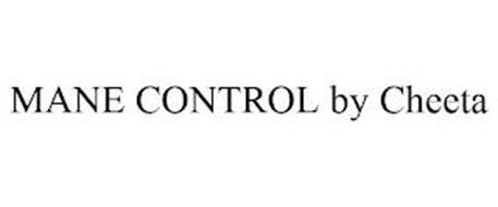 MANE CONTROL BY CHEETA