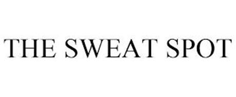 THE SWEAT SPOT