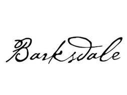 BARKSDALE