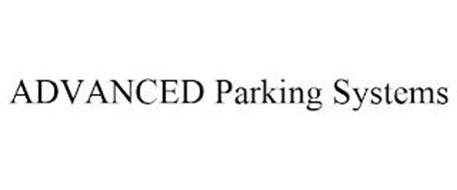 ADVANCED PARKING SYSTEMS