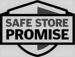 SAFE STORE PROMISE