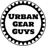 URBAN GEAR GUYS