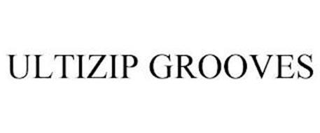 ULTIZIP GROOVES