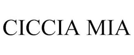 CICCIA MIA