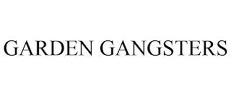 GARDEN GANGSTERS