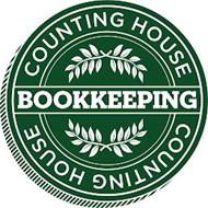 COUNTING HOUSE BOOKKEEPING