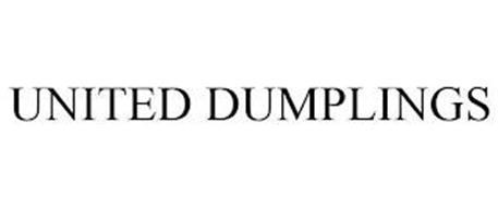UNITED DUMPLINGS