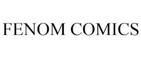 FENOM COMICS
