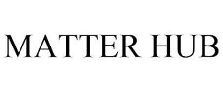 MATTER HUB