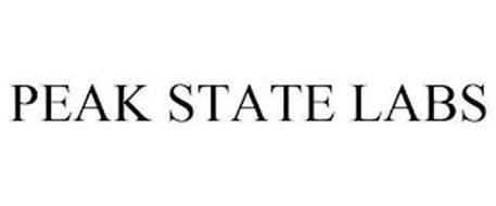 PEAK STATE LABS