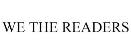 WE THE READERS