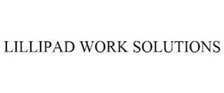 LILLIPAD WORK SOLUTIONS