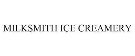 MILKSMITH ICE CREAMERY