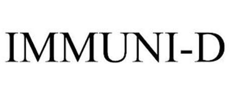 IMMUNI-D