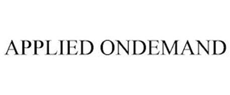 APPLIED ONDEMAND