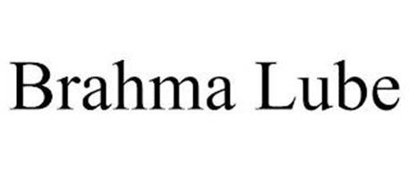 BRAHMA LUBE
