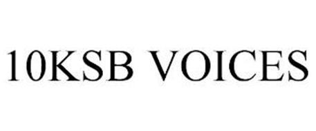 10KSB VOICES