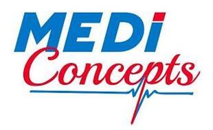 MEDI CONCEPTS