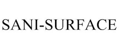 SANI-SURFACE