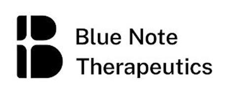 B BLUE NOTE THERAPEUTICS