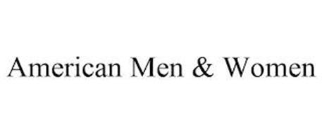 AMERICAN MEN & WOMEN