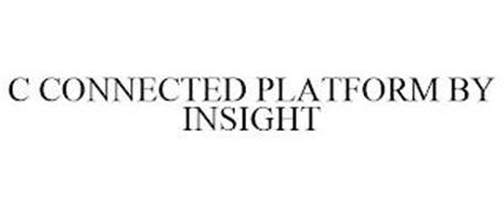 C CONNECTED PLATFORM BY INSIGHT