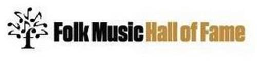 FOLK MUSIC HALL OF FAME